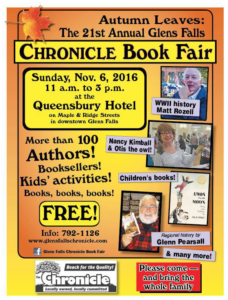 Chronicle Book Fair